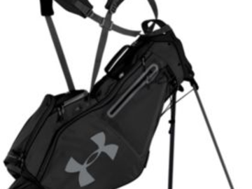 Selling: Under Armour Storm Speedround Stand Bag