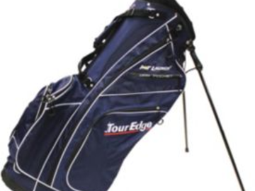 Selling: Tour Edge Hot Launch 2 Stand Bag