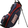 Selling: Wilson New York Giants Stand Golf Bag