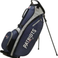 Selling: Wilson New England Patriots Stand Golf Bag