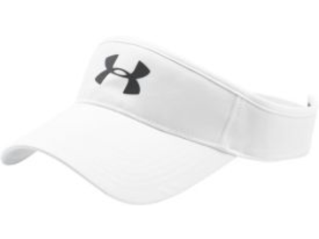 Selling: Under Armour Men's Core Golf Visor - One Size