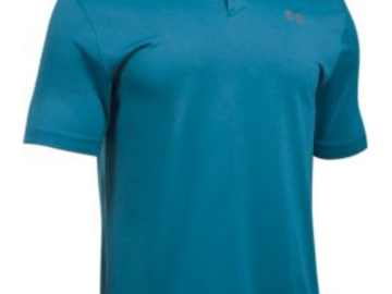 Selling: Under Armour Men's CoolSwitch Microthread Golf Polo