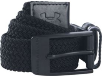 Selling: Under Armour Men's Braided Golf Belt