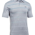 Selling: Under Armour Men's CoolSwitch Pivot Stripe Golf Polo
