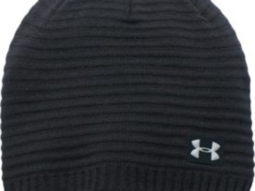 Selling: Under Armour Men's Jacquard Knit Golf Beanie - One Size