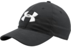 Selling: Under Armour Men's Chino Golf Hat - One Size