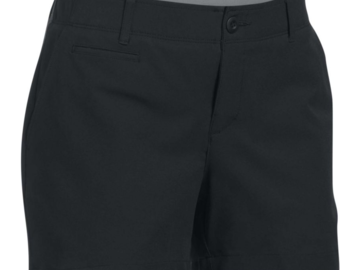Selling: Under Armour Women's Links Shorty Golf Shorts