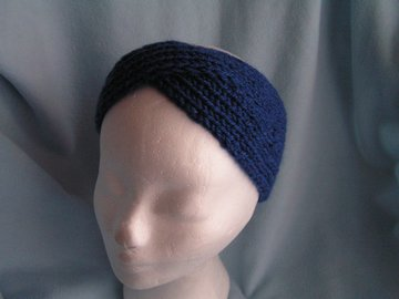 Vente au détail: bandeau bleu
