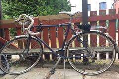 Myydään: Bike (Sold)