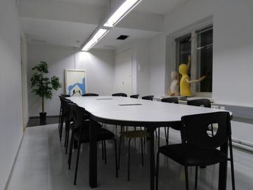 Workspace Profile: HUB Turku