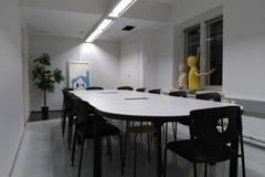 Työhuoneprofiili: HUB Turku