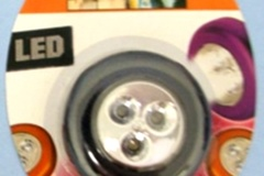 Sell: (240) Child's Safety Backpack LED lights