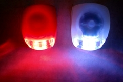 Sell: (240) Child's Back Pack Lights (Deluxe Sets)
