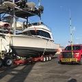 Offering: Marine Transportation