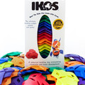Sell: 24 LOT - IKOS Building Toy, Made in the USA.