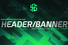 Graphic Project: Header/Banner