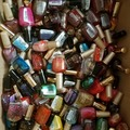 Bulk Lot: 250 BOTTLES OF MILANI NAIL POLISH NEW FRESH ASSORTED NICE