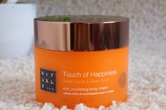 "Venta: RITUALS ,CREMA CORPORAL 200 ml "" TOUCH OF HAPPINESS """