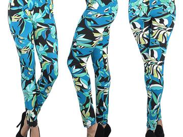 Buy Now: 120pc Mixed Style Women's Leggings