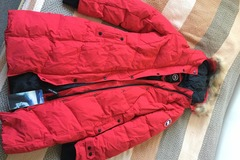 Myydään: Brand New WINTER Jacket!