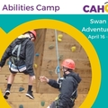 Service/Program: All Abilities - April Camp Swan Valley