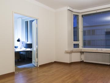 Renting out: Toimisto / työtilaa Kampissa