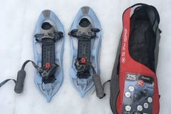 Vuokrataan (viikko): TSL 325 Rando lumikengät