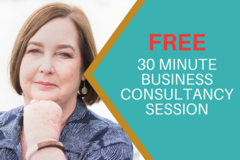 Services: FREE Business Consultancy Session