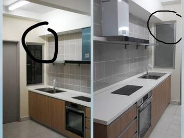 出租: Apartment for Rent (New Unit)