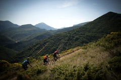 Experience: MTB-E-bike school and excursions