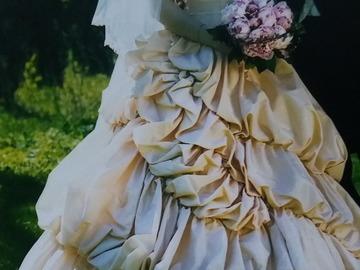 Ilmoitus: Todellinen prinsessapuku