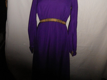 Sale retail: robe vintage