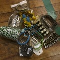 Bulk Lot: 450 Units of Wholesale Mixed Jewelry Blowout Sale