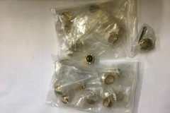 Bulk Lot: Wholesale mixed jewelry blowout sale-2