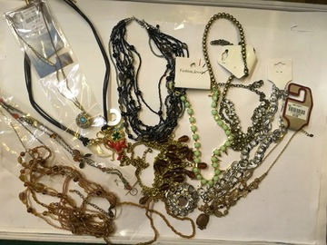 Sell: Wholesale mixed jewelry blowout sale-3