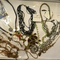 Bulk Lot: Wholesale mixed jewelry blowout sale-3
