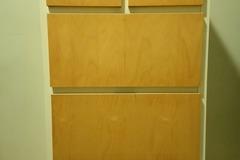 Myydään: Dresser/Lipasto