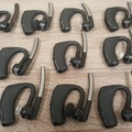 Bulk Lot: Plantronics Bluetooth Wireless Headsets - Voyager, 505