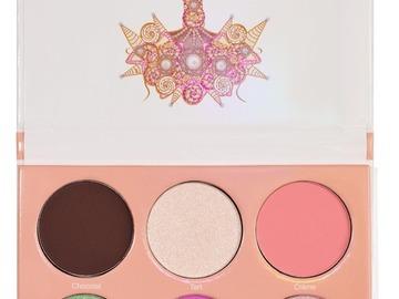 Venta: Paleta Juvias Douce Eyeshadow - Edición limitada