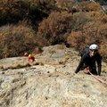 Experience: Sport climbing in Valle d'Aosta