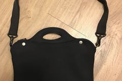 Myydään: Laptop bag