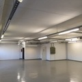 Renting out: Workspace in shared 186m2 industrial room