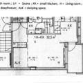 Annetaan vuokralle: For rent furnished 32m2 studio in Ruskeasuo, Helsinki