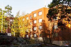 Annetaan vuokralle: Female Student apartment for rent in Otaniemi for February