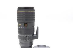 Myydään: Sigma 70-200mm f/2.8 EX APO HSM with tripod collar