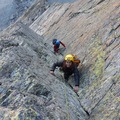 Experience: Mountaineering on the Monviso