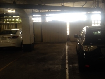 Weekly Rentals (Owner approval required): Sydney Australia, 2 Safe Parking spots near  Attractions
