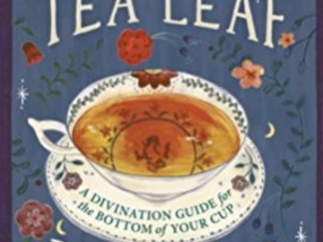 Selling: SPECIAL WINTER OFFER TEA LEAF READING