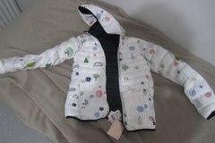 Myydään: Amazing brand new Giordano jacket