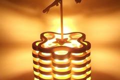 Vente au détail: Lampe pole dance à poser